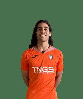 Nico Cardona