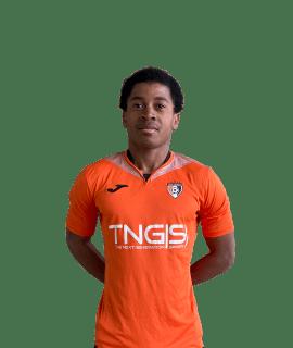 Moisés Ndong